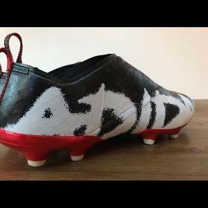 6434f561a adidas Shoes - Adidas Glitch DEVOskin!  320 via paypal